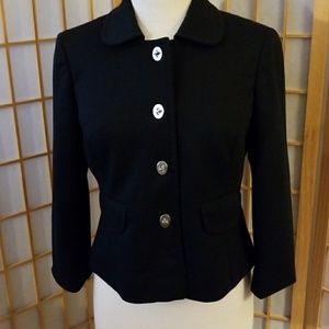 Ann Taylor LOFT blazer sz 4
